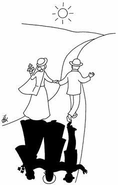 Faut-il être baptisé pour se marier à l'église (célébrer le sacrement du mariage) ? – Préparation au mariage