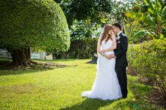 R & H Wedding ~ Maggie Sottero Ascher