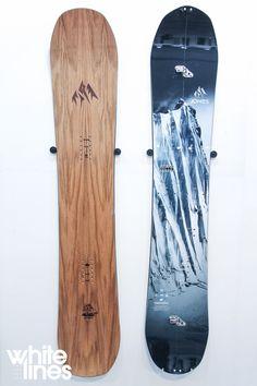 Jones Flagship & Explorer Split Snowboards 2015-2016 | 2015-2016 Avant Premiere Snowboard Product Preview Best Snowboards, Burton Snowboards, Snowboard Design, Ski And Snowboard, Freestyle Snowboard, Avant Premiere, Ski Equipment, Snowboarding Outfit, Snow Fun