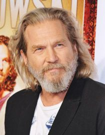 Men with Long grey Hair | ... the outdoors look with greying shoulder-length hair and beard