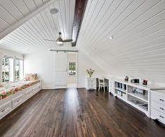 Image result for attic space ideas