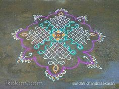 Beautiful Rangoli Designs, Kolam Designs, Peacocks, Dots, Symbols, Decoration, Jewelry, Stitches, Dekoration