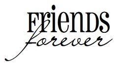 desert diva: Friends forever