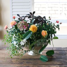 How to Make a Long Lasting Centerpiece and Planter with Tulipina
