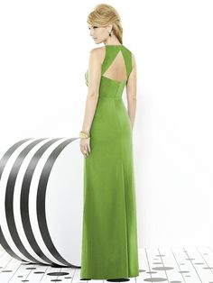 Dessy Collection Bridesmaids Style 6716 http://www.dessy.com/dresses/bridesmaid/6716/