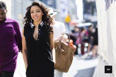 J'ai Perdu Ma Veste / Tinashe – New York  // #Fashion, #FashionBlog, #FashionBlogger, #Ootd, #OutfitOfTheDay, #StreetStyle, #Style
