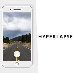 app fotos celular hyperlapse