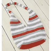 Ravelry: Knit Color Pop Bag pattern by Rae Blackledge