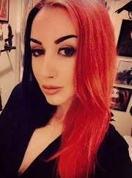 ash costello new year's day