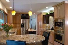 Planning a Kitchen Remodeling Ideas