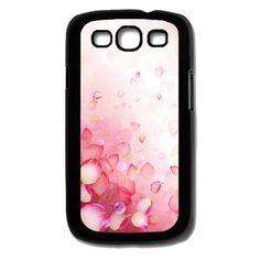 Itt a tavasz! Rózsaszirmok Samsung Galaxy S3 készülékre rögzíthető tok. Itt találod: http://galaxytokok-infinity.hu Kategória: Évszakok/ tavasz