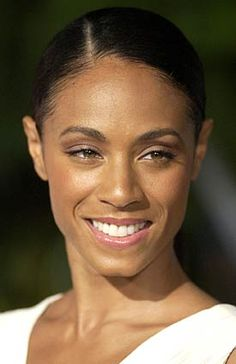 Actress Jada Pinkett Smith was born in Baltimore on Sept. 18, 1971. She majored in dance at the Baltimore School for the Arts.