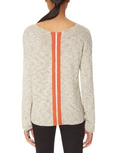 Zip Back Shine Sweater   Women's Sweaters   THE LIMITED