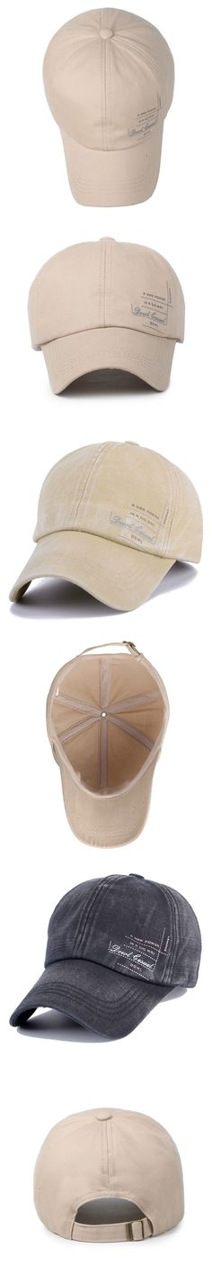 KUYOMENS High quality Cotton Adjustable Solid color Baseball Cap Unisex couple cap Women Fashion Leisure Casual HAT Snapback cap
