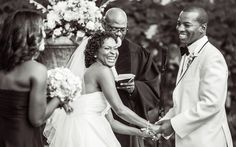 Real Southern Chic {Nashville} Wedding on a Plantation: Memory + Stanley