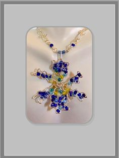Artistic jewelryCelebrate Spring Spring by ArtistiCreationsRose