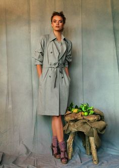 For Fall, perhapshttp://www.burdastyle.com/pattern_store/patterns/42010-trench-coat#