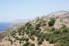 Peloponnes Roadtrip: Die sechs schönsten Stationen Griechenlands