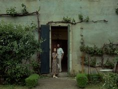 Le Genou de Claire (1970, Eric Rohmer) / Cinematography by Néstor Almendros