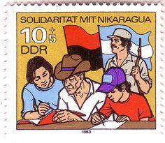 German Democratic Republic, 1983
