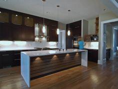9 best modern kitchen 4 freespace design images custom kitchens rh pinterest com  modern custom kitchens toronto