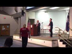 'You Lie!': Obama-Heckling Congressman Gets a Taste of His Own Medicine at Town Hall  | Alternet
