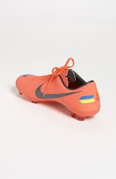 one cool soccer shoes