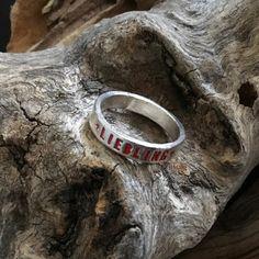 """Ring """"LIEBLING"""""""