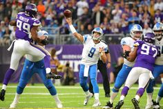 Watch Minnesota Vikings VS Detroit Lions live streaming in HD for free. It's real and trusted. Watch Nfl Live, Nfl Redzone, Lions Live, Thursday Night Football, Nfl Network, Detroit Lions, Minnesota Vikings, Cowboys, Free