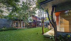 Gallery of Krishnan House / Khosla Associates - 22