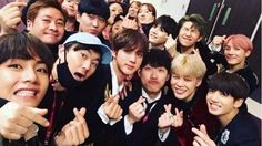 [BTS NEWS] This Is How Big Hit's Staff Reacted to BTS Winning Their Firs...