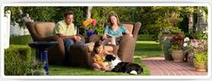 Central Garden & Pet - taking care of all your garden and pet needs Of Brand, Home And Garden, Pets