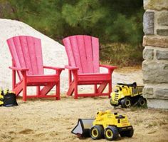 Remarkable Diy Kids Plastic Adirondack Chair — New Kids Furniture Kids Adirondack Chair, Recycled Plastic Adirondack Chairs, Rustic Furniture, Kids Furniture, Outdoor Furniture, Maternity Chair, Best Paint For Wood, Chair Leg Floor Protectors, Fire Pit Table And Chairs