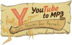 Freemake YouTube to MP3 Boomをインストールいただき、ありがとうございます!