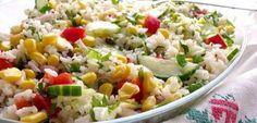 10 retete de salate care ne ajuta sa slabim Cooking Recipes, Healthy Recipes, Potato Salad, Food And Drink, Vegan, Vegetables, Mai, Ethnic Recipes, Food Ideas