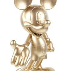LEBLON DELIENNE Mickey welcome