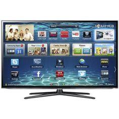 Promotie Televizor Smart TV LED 3D Samsung, 81cm, Full HD, 32ES6100