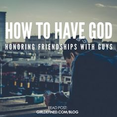 What god says about teenage dating tips