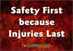Savvy Workplace Safety Posters and Free Resources created by Promote Safety to help workplaces keep workers safe from injury. Health And Safety Poster, Safety Posters, Road Safety Quotes, Fire Safety, Safety Work, Success Poster, Safety Slogans, Construction Safety, Team Quotes