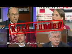 Will you help Senator Sanders expose the Koch Echo Chamber? | https://youtu.be/WFymBUsoNWY | EXPOSE THE KOCHS: The Koch brothers fund multiple think tanks and academic centers to promote their ideology and grow their profits, a Brave New Foundation investigation reveals. Let's create an echo chamber of truth by using YouTube's SHARE tools above to protect Social Security and counter the Koch billions. 3/29