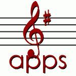 Musicians with apps... a list of the best music ed apps.