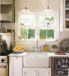 Décor de Provence: Kitchen