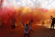Spotted® LubbockOnline.com | Color Run