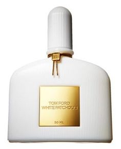 White Patchouli Tom Ford Feminino