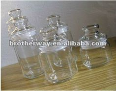 Air Tight Glass Jar , Find Complete Details about Air Tight Glass Jar,Airtight Glass Jars,Round Glass Srorage Jar,Glass Canister Jar from Storage Bottles & Jars Supplier or Manufacturer-Xuzhou Brotherway Glass Products Co., Ltd.