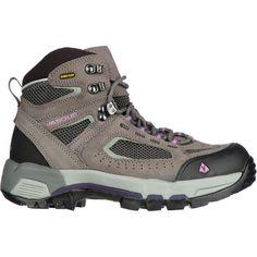 Waterproof hiking boots (Vasque)