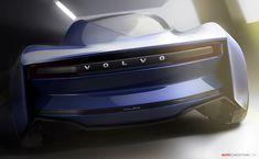 Volvo 100vc by Ignacio Fernández Miño