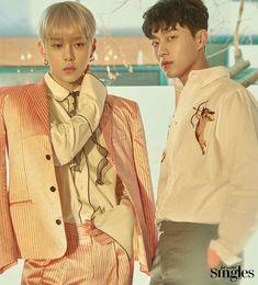 Junhyung + Dujun (Highlight)