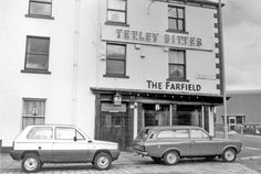 The Farfield Inn / The Owl pub in Neepsend, Sheffield Sheffield Pubs, Planning Permission, Listed Building, Local History, Old Movies, Pinterest Marketing, How To Take Photos, Yorkshire