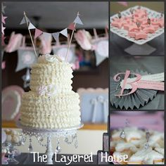 #Wish #party. Adorable!